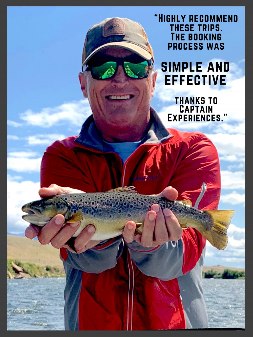 big sky fly fishing