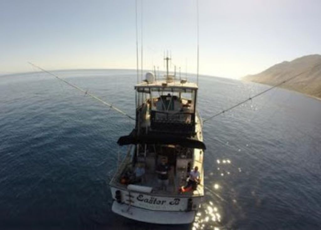 San Clemente Charters