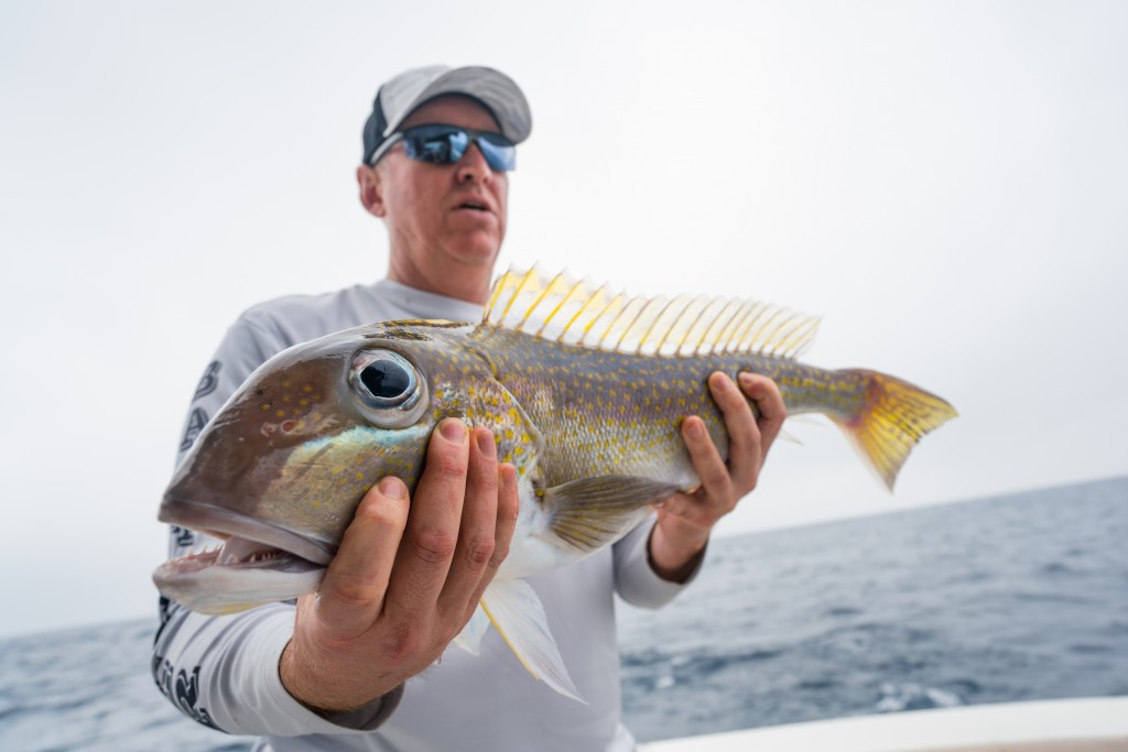 fishing charters in galveston