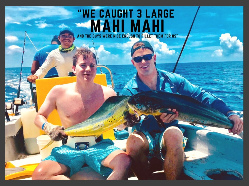 tulum fishing charters
