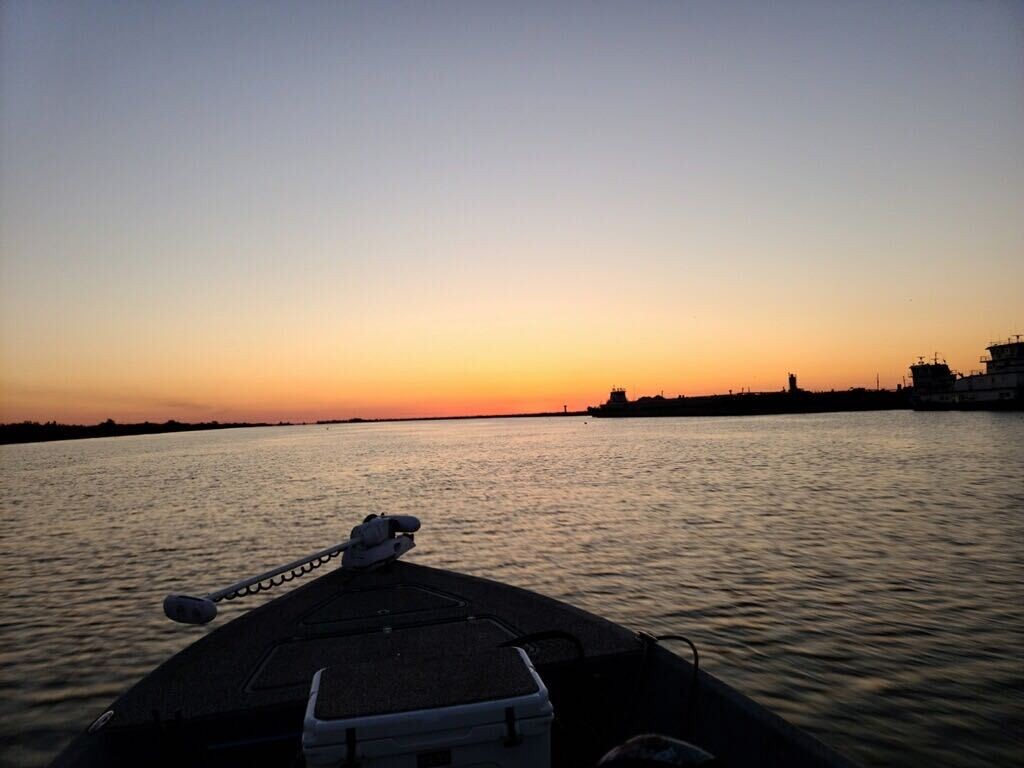 galveston fishing guides speckled trout
