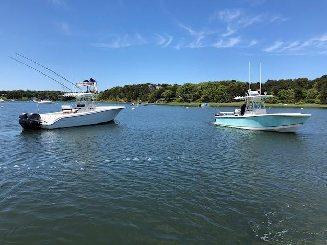 cape cod fishing charters chatham ma
