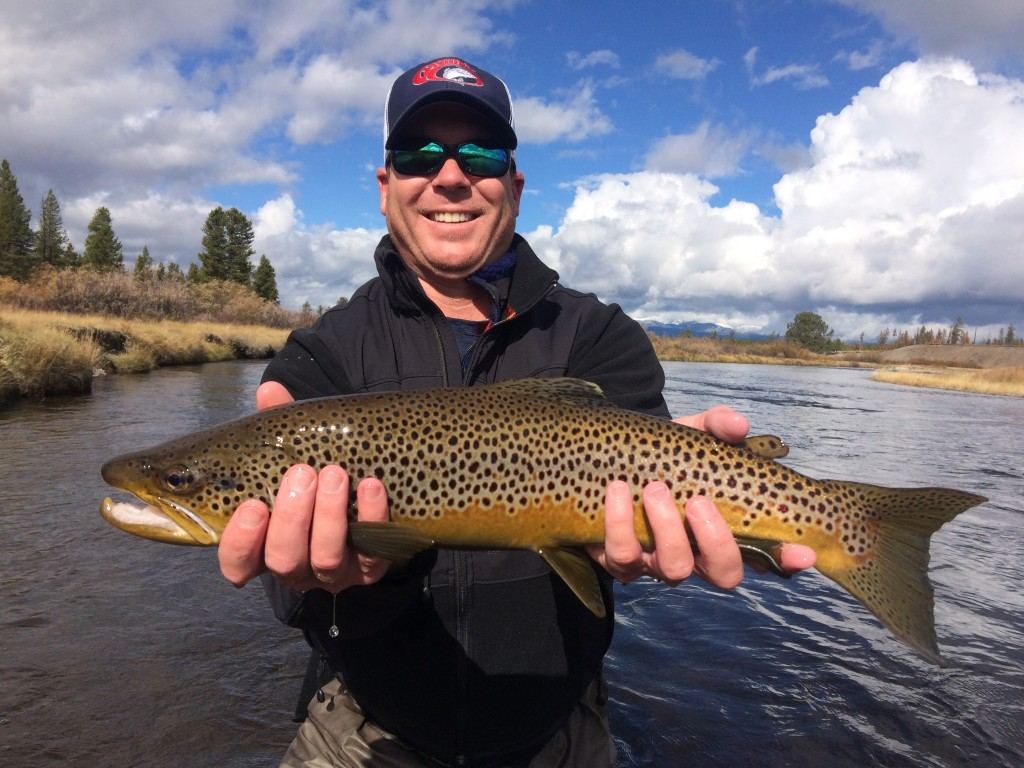 montana fly fishing company