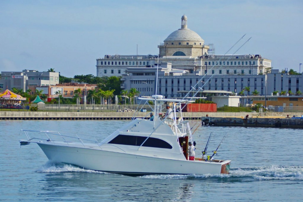 puerto rico fishing guides