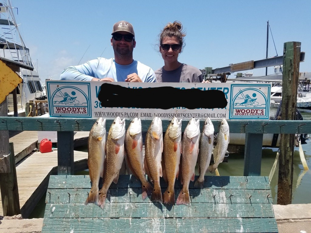 affordable port aransas fishing charters