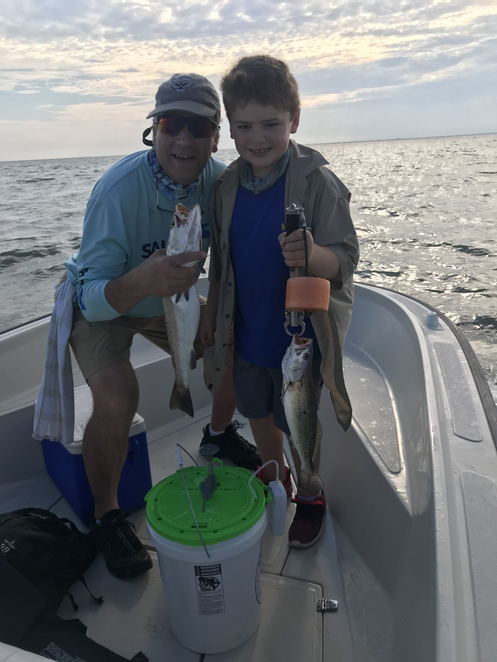 galveston fishing charter co
