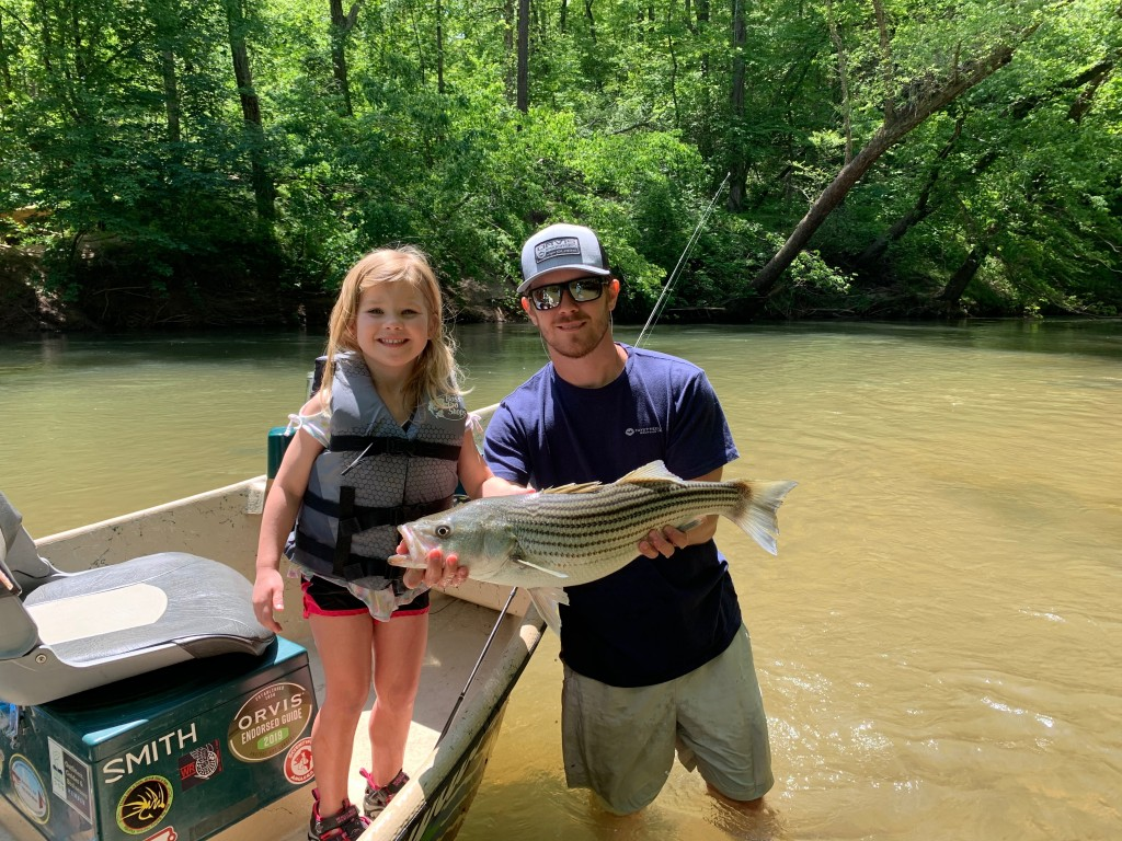 north georgia fly fishing