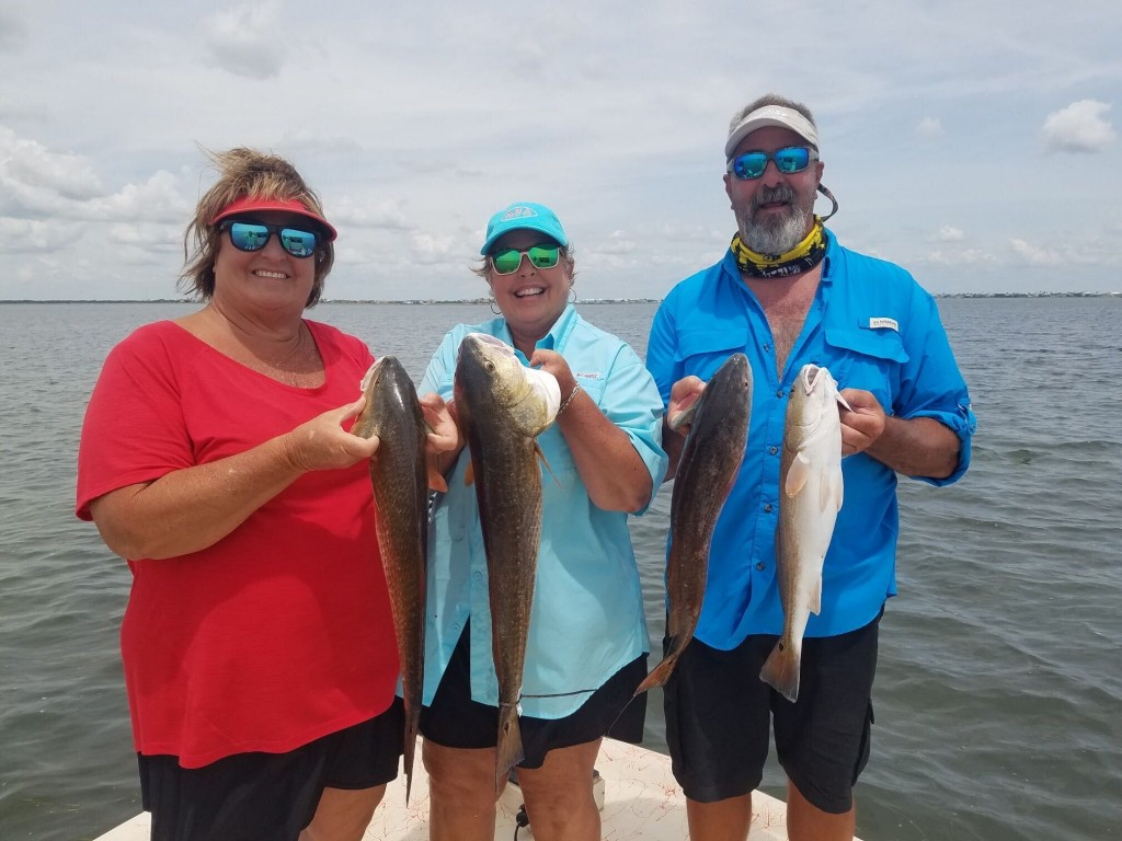 port aransas fishing charters offshore