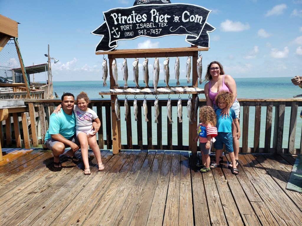 Port Isabel Fishing Charter