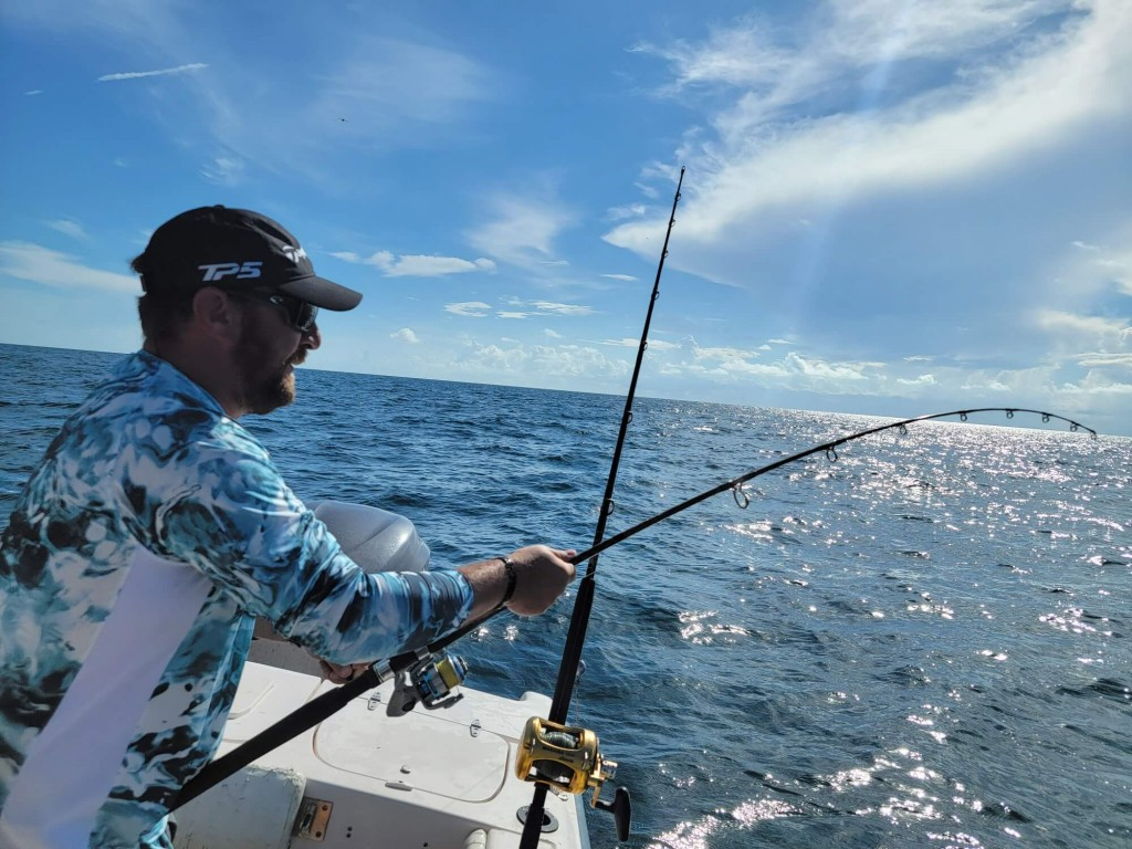 best fishing charters in Clearwater1
