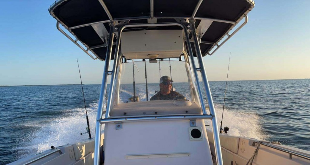 clearwater best offshore fishing trips