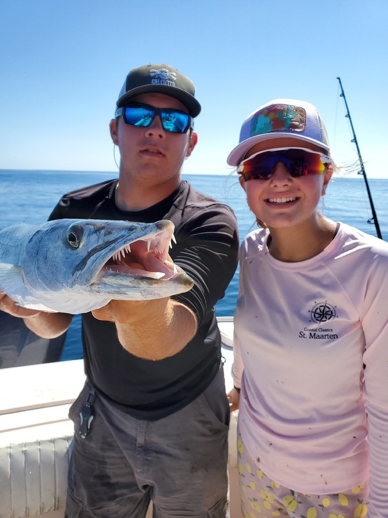 Clearwater fishing charter cheap