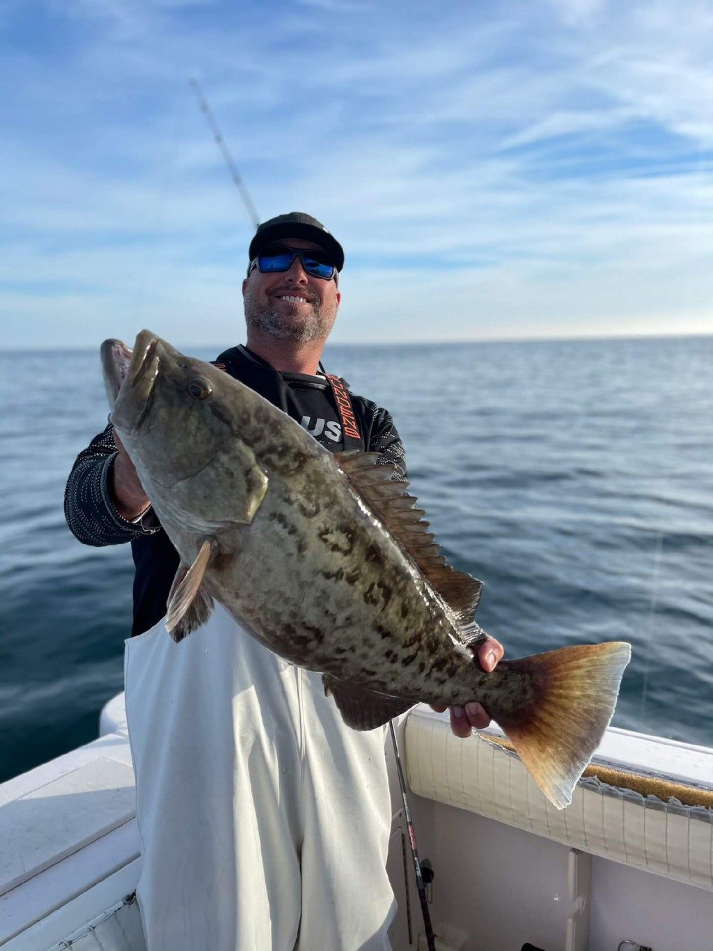 Clearwater fl fishing guide