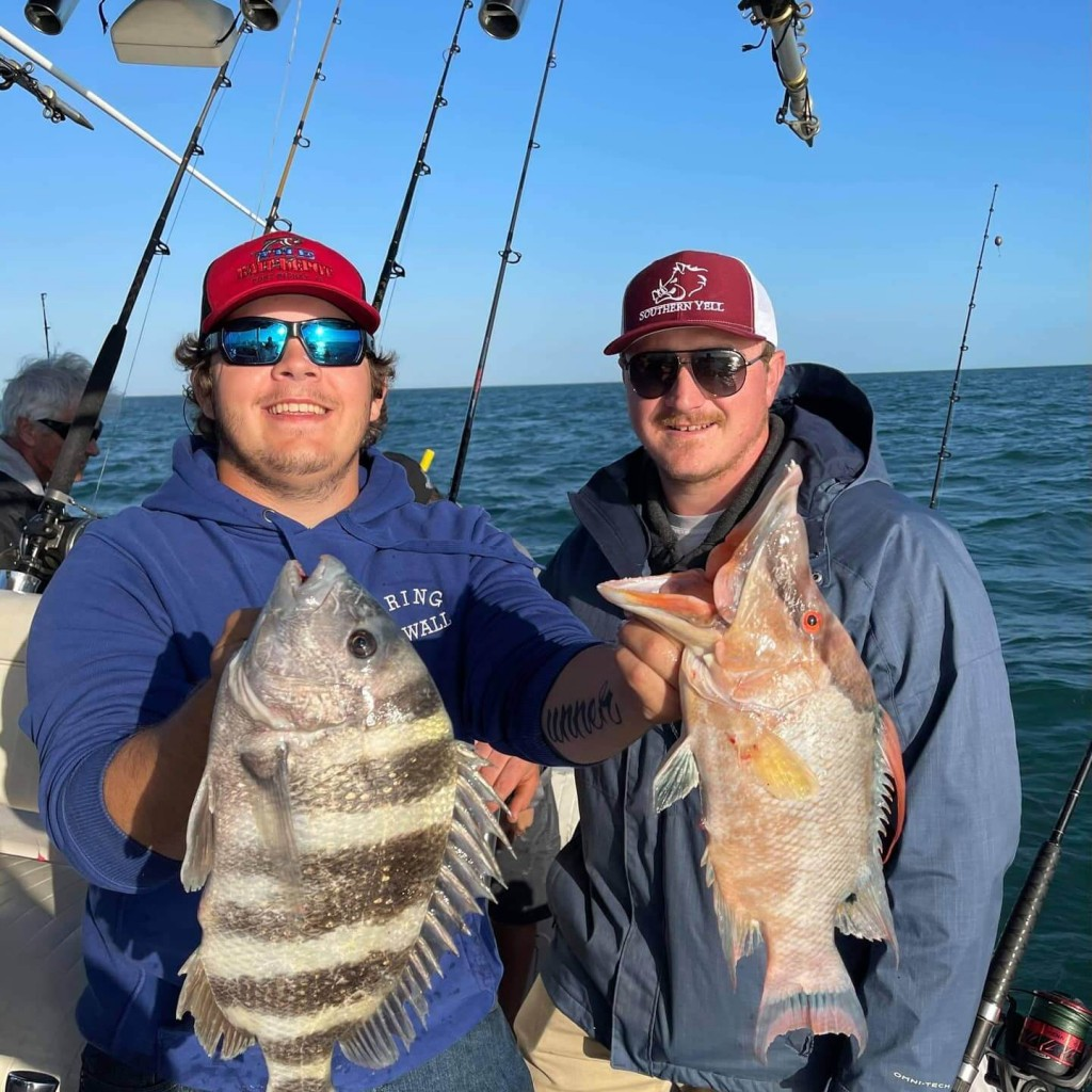 clearwater fl inshore