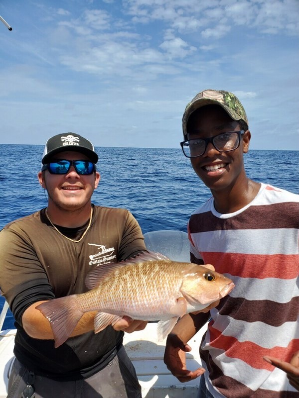 Clearwater sport fishing
