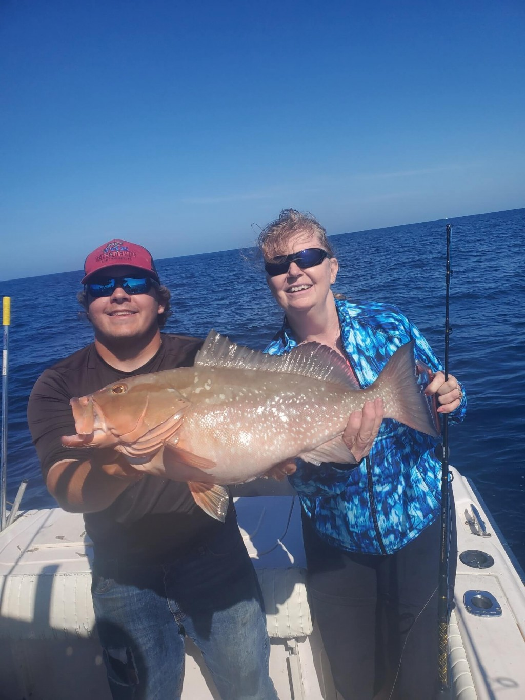 fl clearwater fishing guides