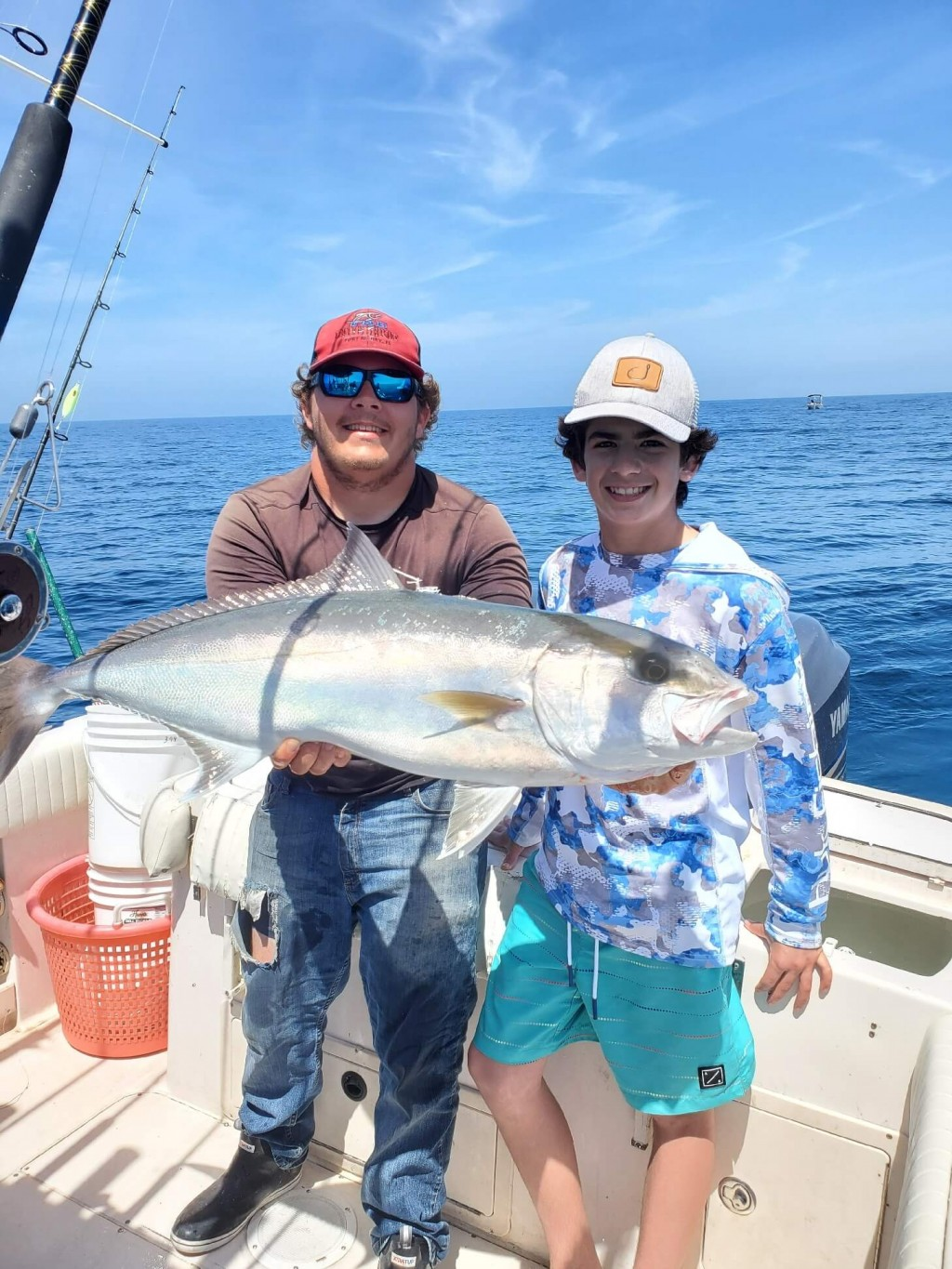 florida clearwater fishing guide