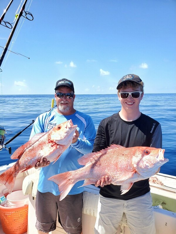 inshore fishing Clearwater