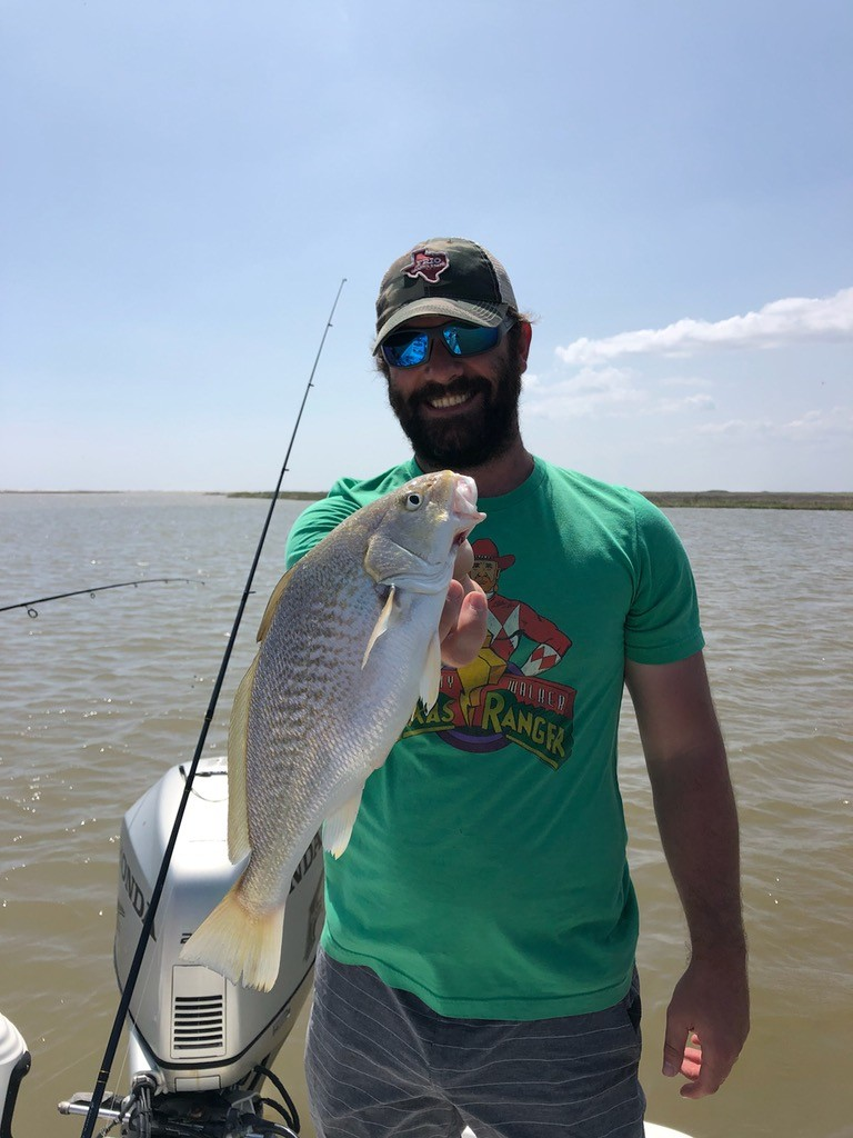 best fishing charters in Freeport