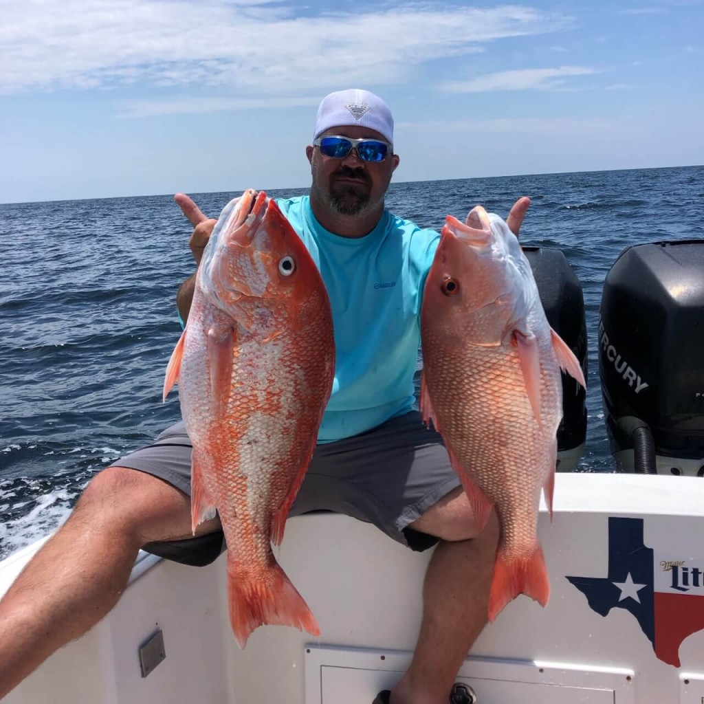 best offshore fishing guides in freeport