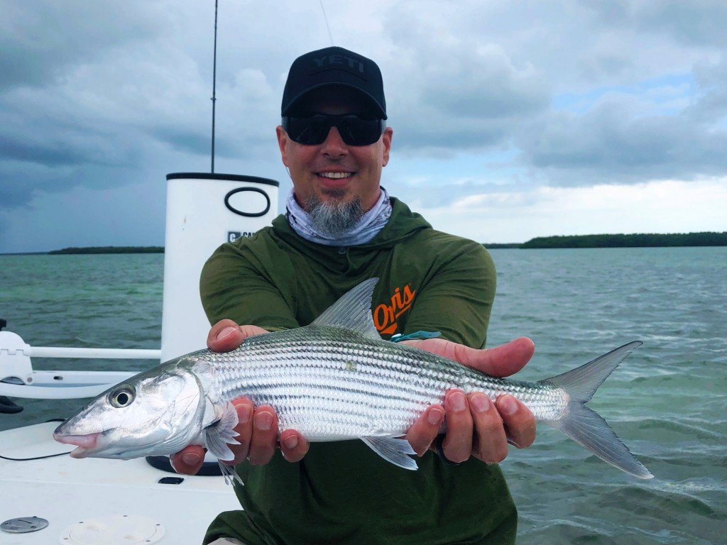 best fishing charter in islamorada