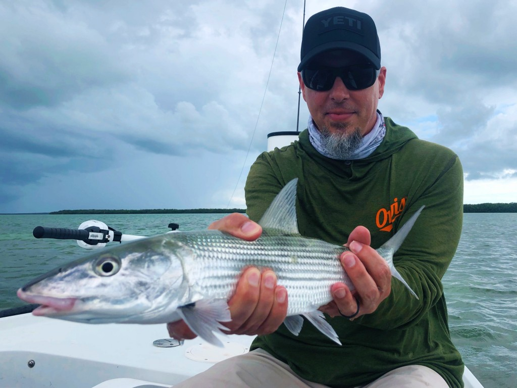 best fishing charters in islamorada