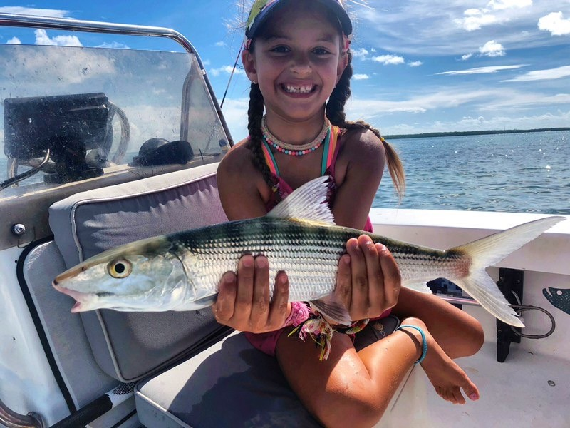 best fishing in Islamorada fl