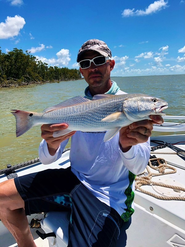fearless fishing Islamorada fl