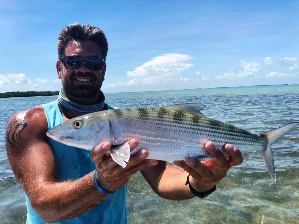 fishing guides islamorada florida
