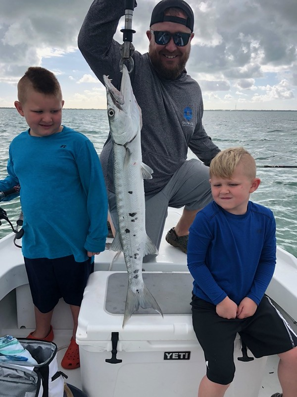 fl fishing guides Islamorada