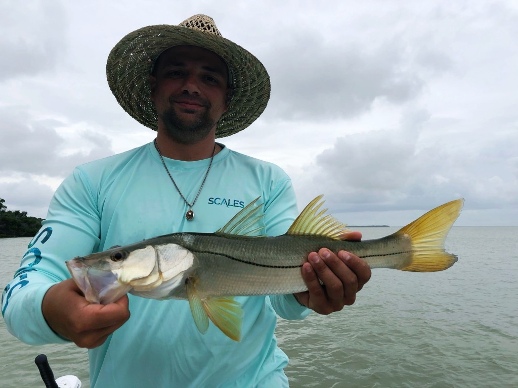 islamorada deep sea fishing charters
