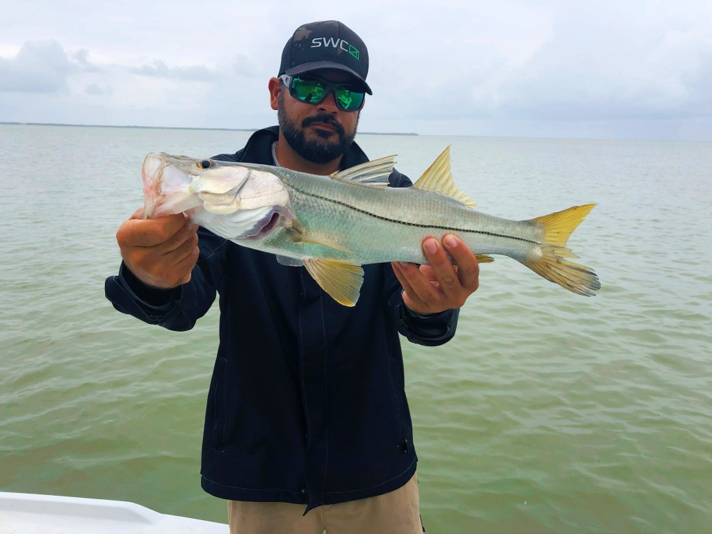 islamorada fishing package