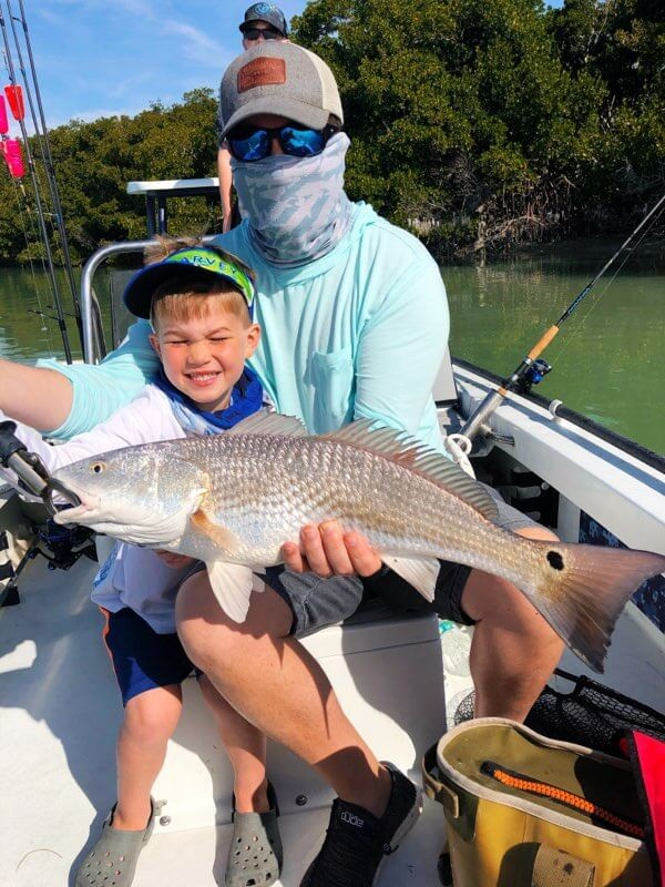 Islamorada florida offshore fishing charter