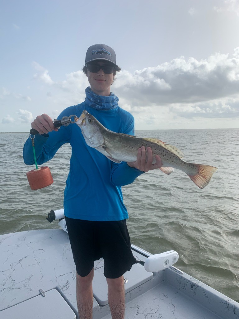 Matagorda fishing  texas charters cheap