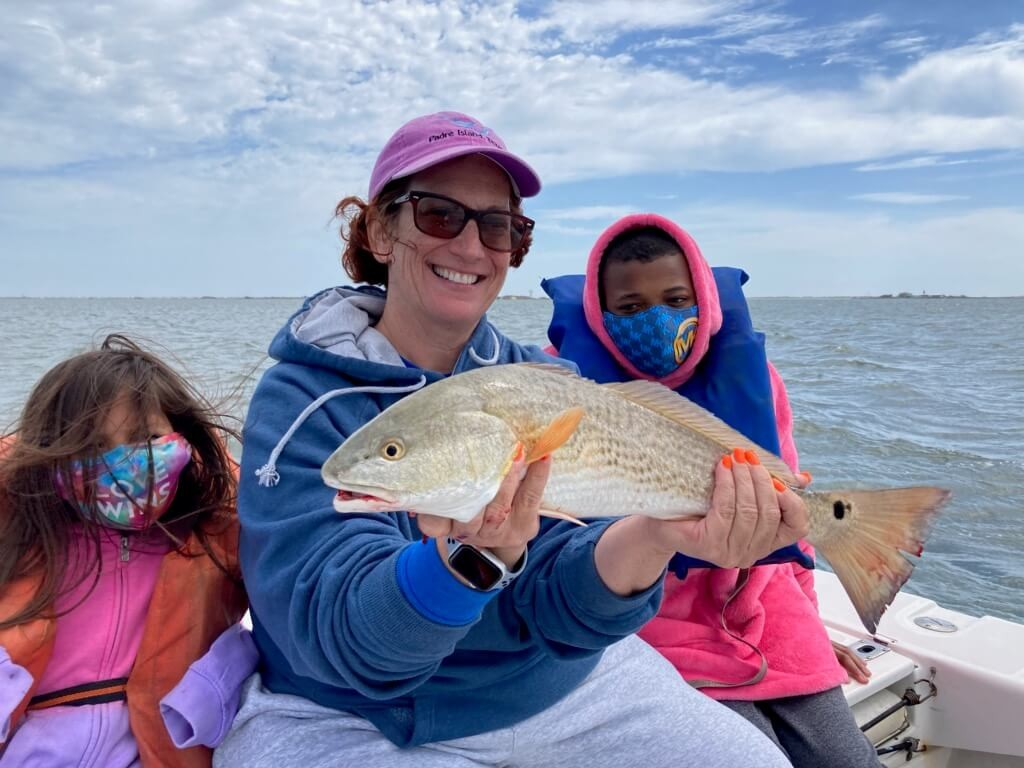 tx port aransas fishing trips