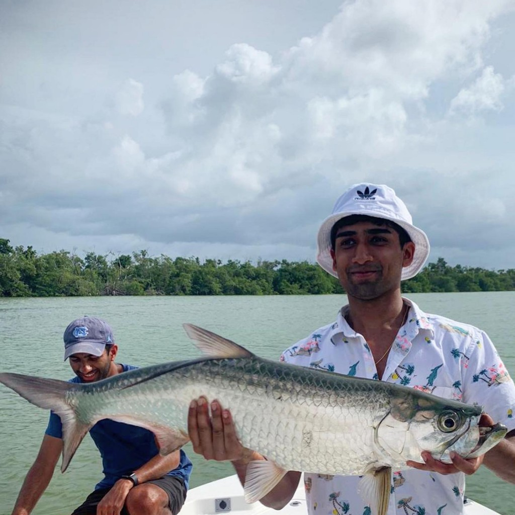 best fishing charters in san juan