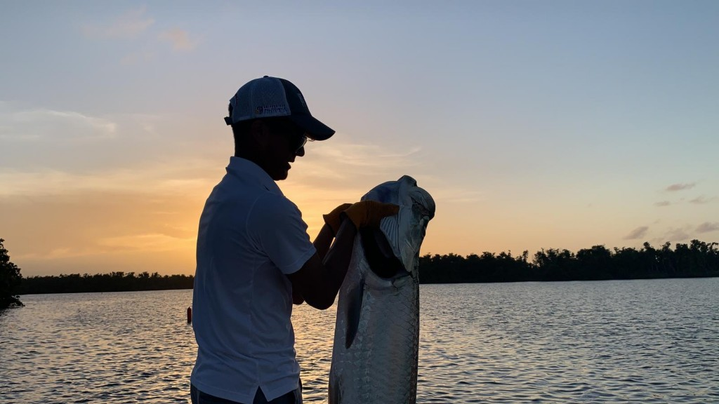 san juan fishing guide