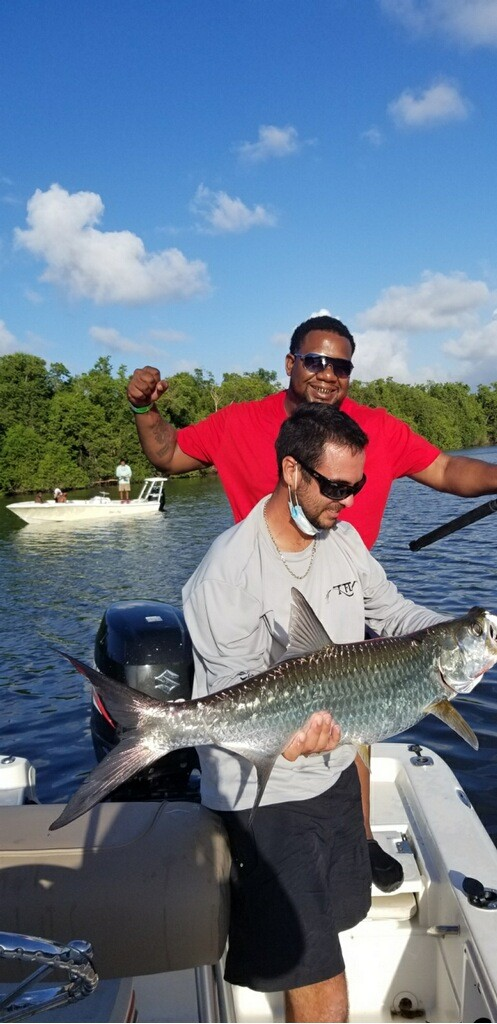 san juan fishing guides
