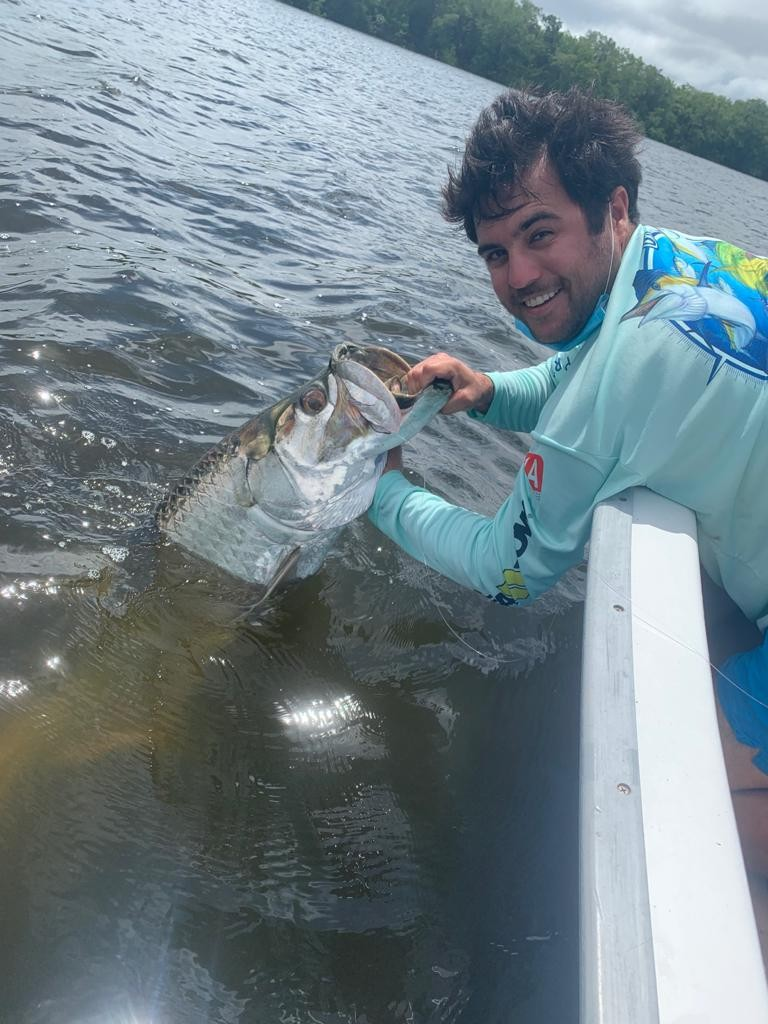 San Juan fly fishing guide pr