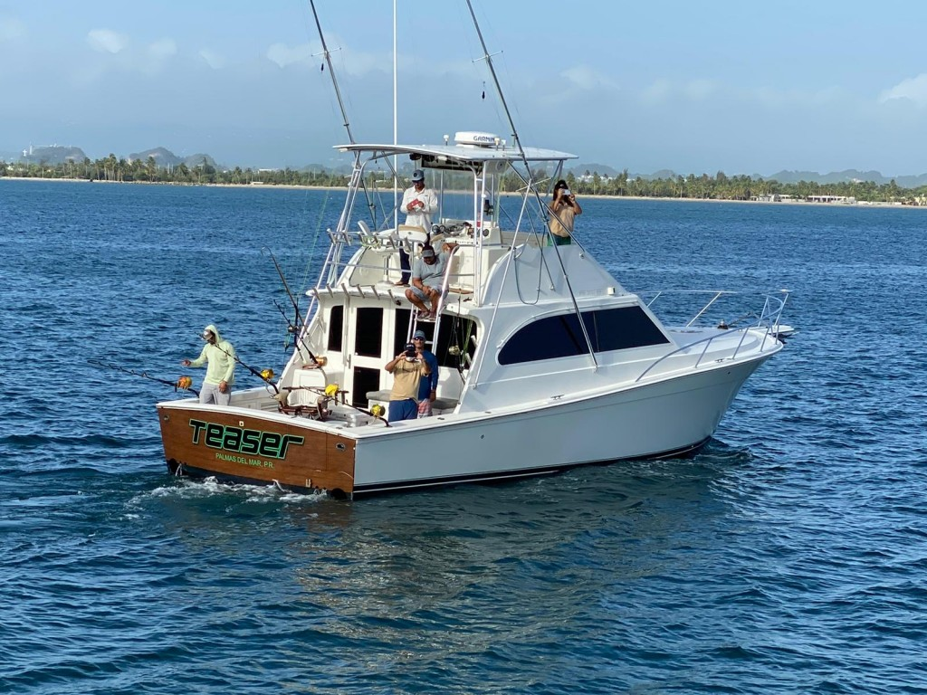 san juan reef fishing