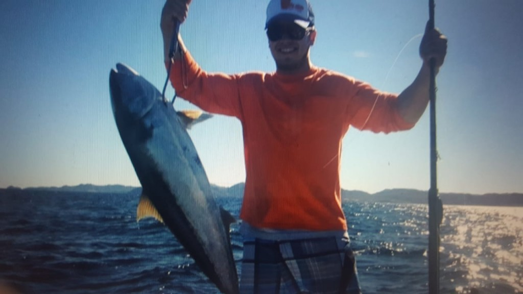 tarpon fishing Baja California
