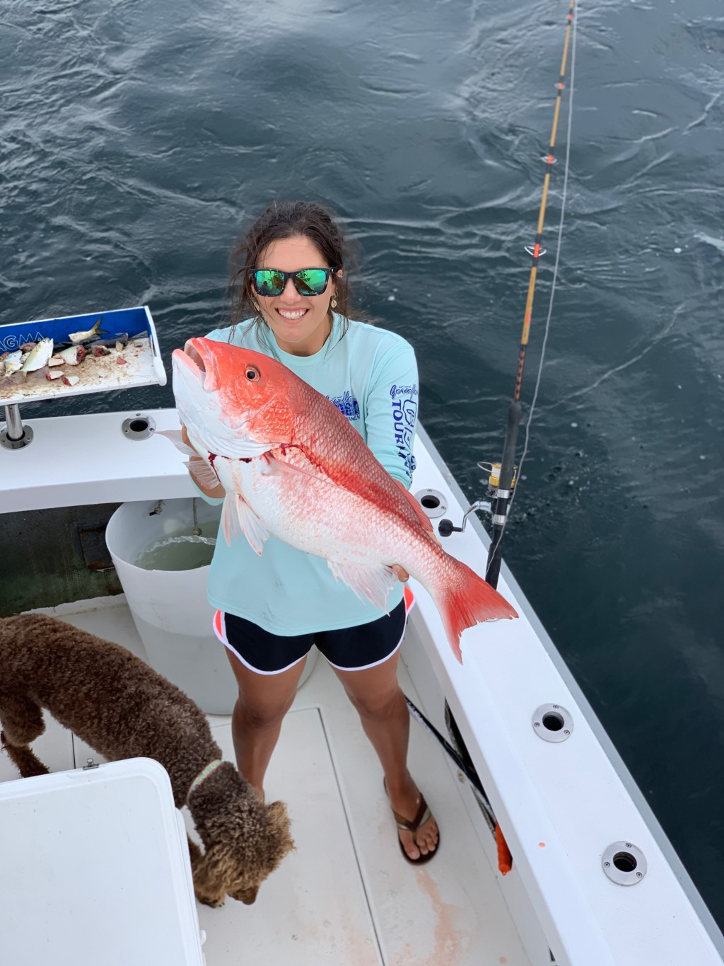Biloxi ms fishing packages