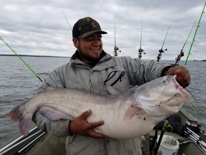 Dallas Texas fishing charters cheap