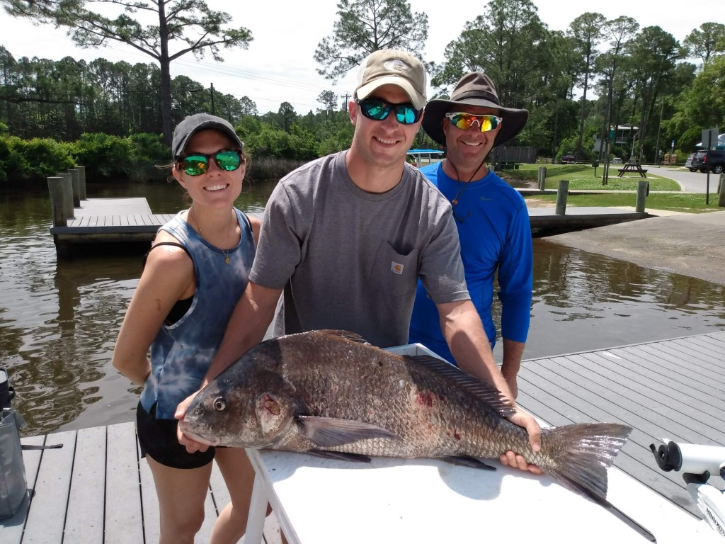 destin fl inshore fishing package