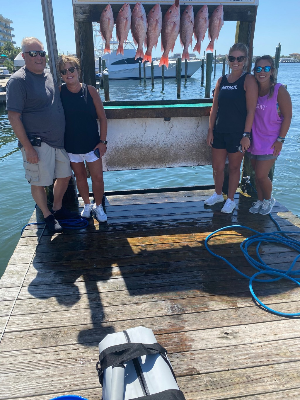 fishing charters Destin fl