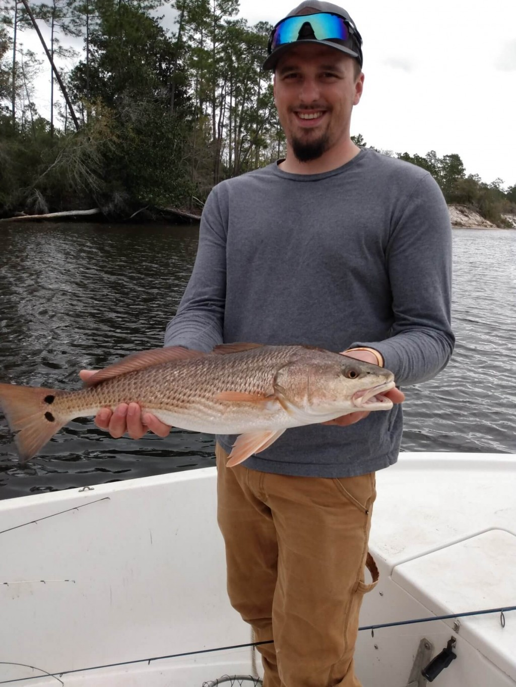 fl destin cheap fishing trips