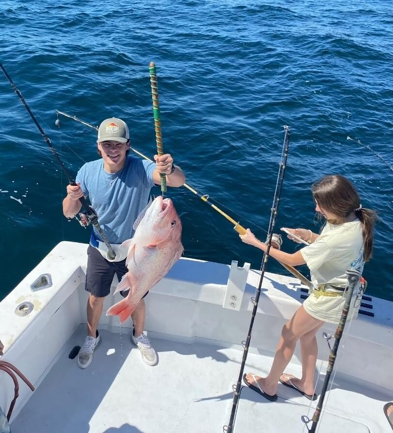 fl destin fishing charters
