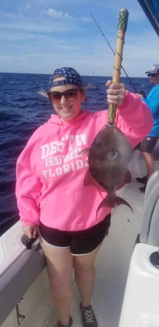 fl destin fishing guides