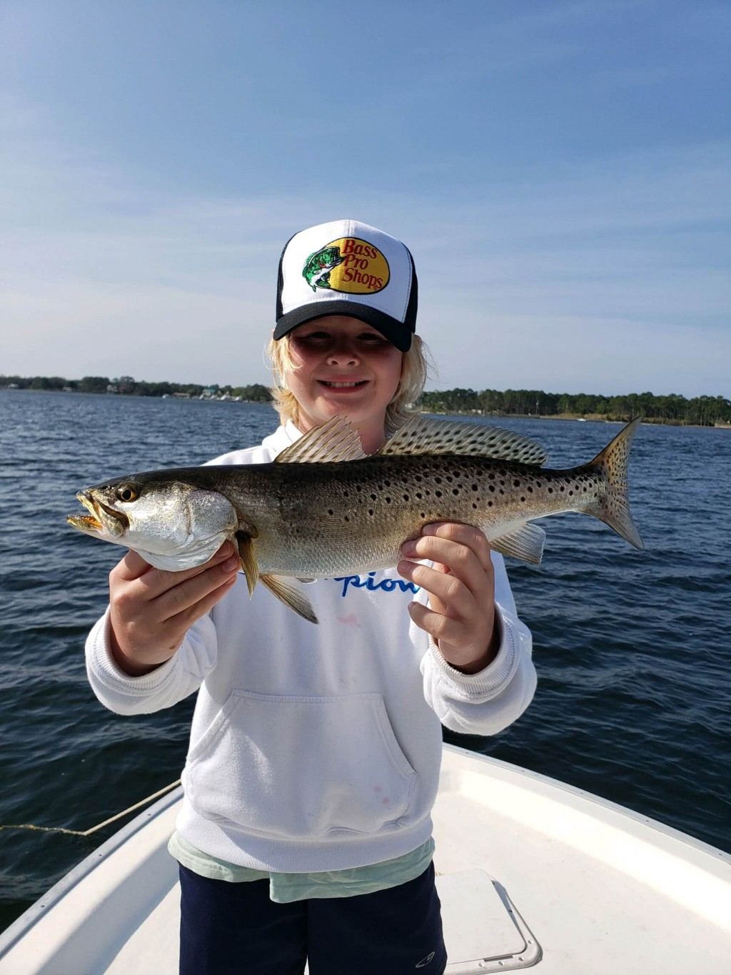 florida destin fishing charters