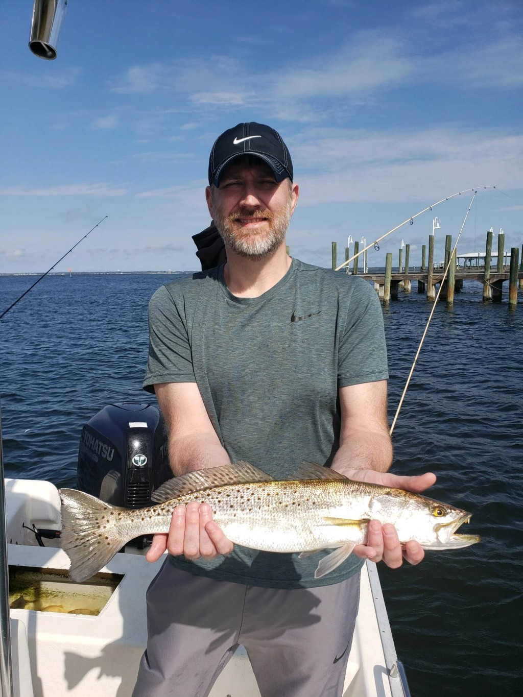 florida destin fishing guide